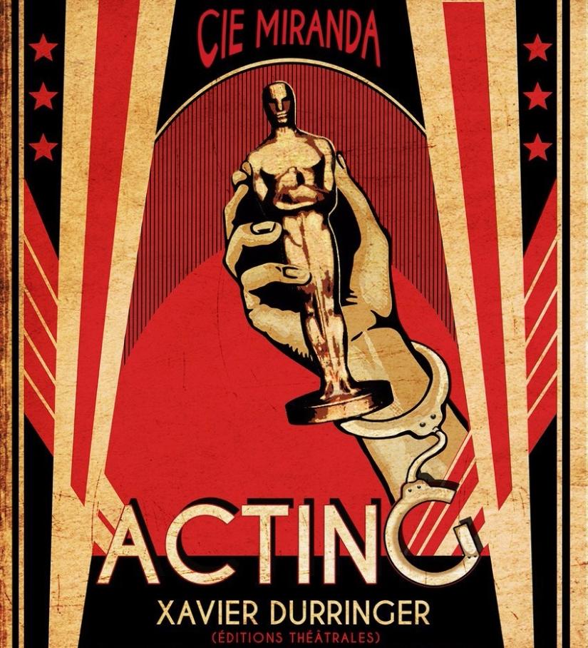 Acting – AVIGNON OFF2017
